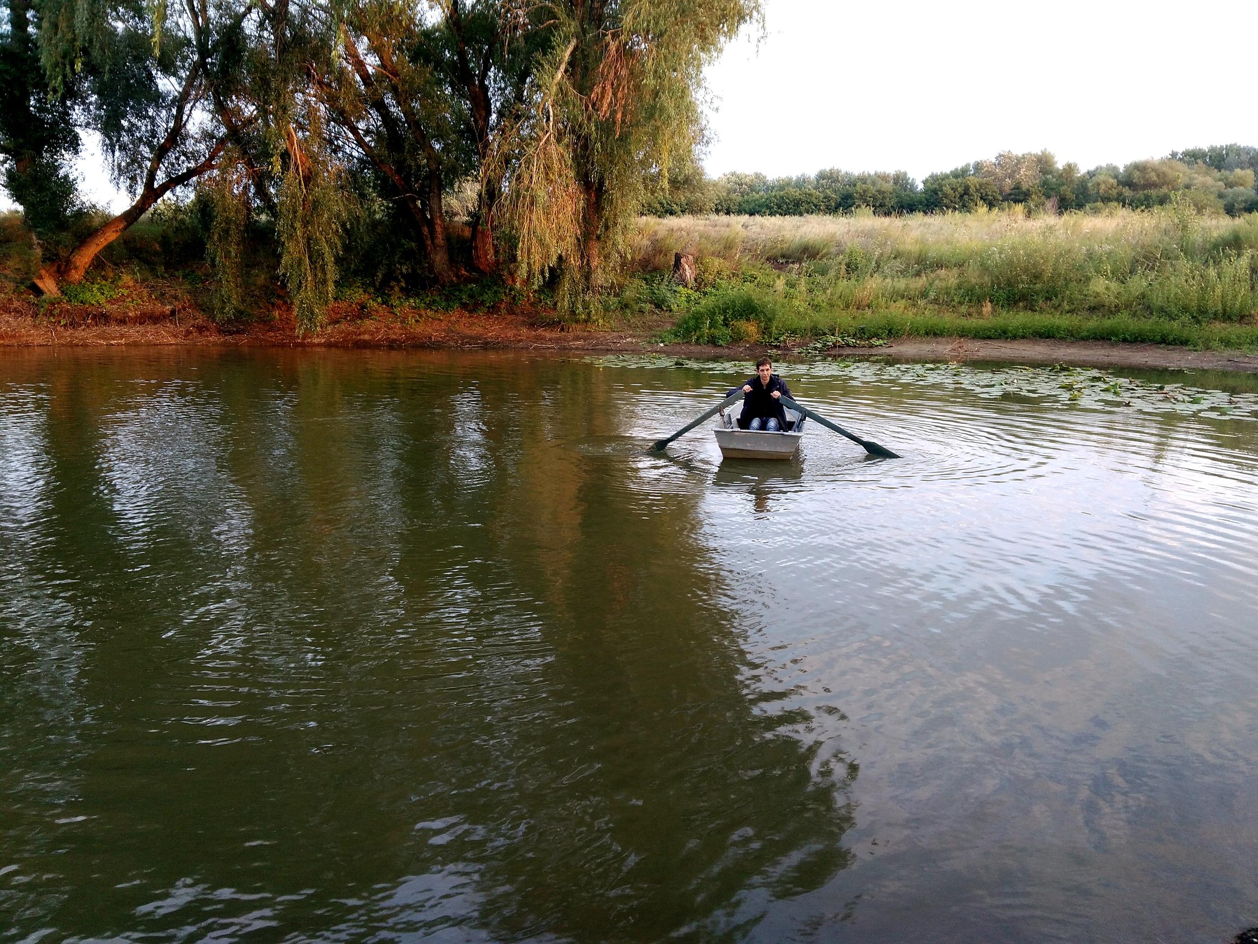 Эко-база Сокол в Соль-Илецке