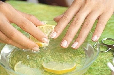 Способы необычного применения лимона в хозяйстве, изображение №9