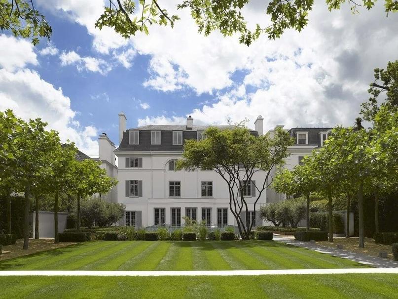 10 самых дорогих частных домов в мире, изображение №18