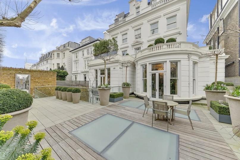 10 самых дорогих частных домов в мире, изображение №17