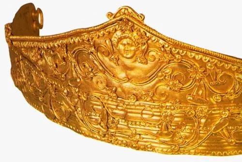 Величайшие археологические находки. Легендарная Троя и клад Приама., изображение №8