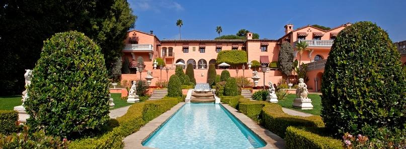 10 самых дорогих частных домов в мире, изображение №3