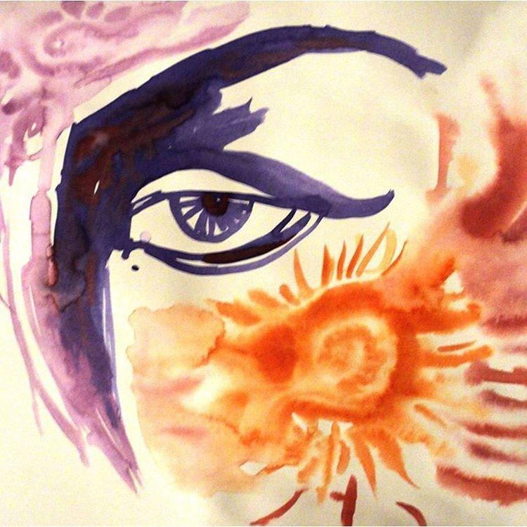 Семинар-практикум «Искусство как средство диалога с собой и миром», изображение №1