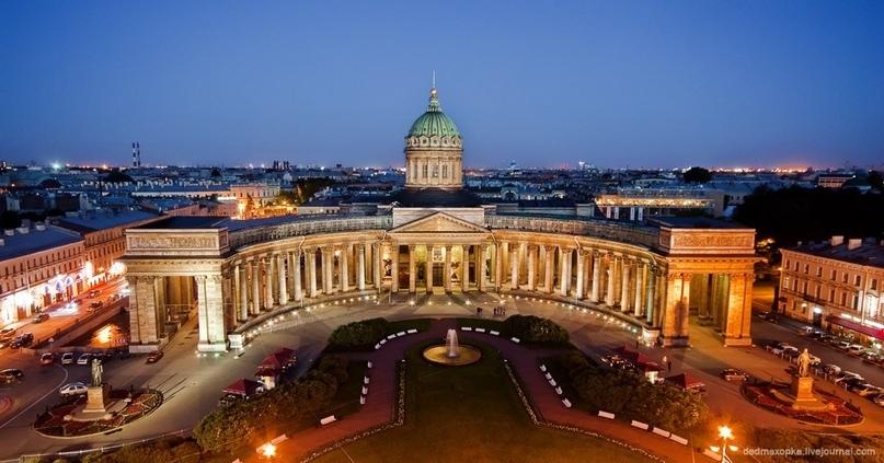 Достопримечательности России: памятные уголки необъятных просторов, изображение №4