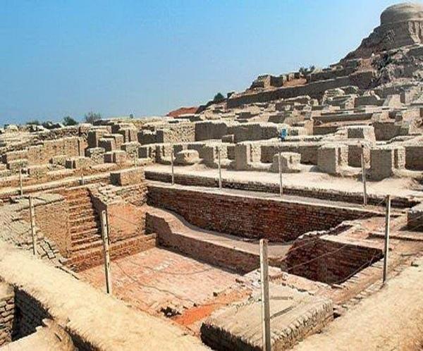 Тайна Мохенджо-Даро – идеального древнего города, жители которого пропали, изображение №2
