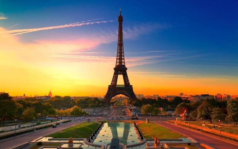 7 самых красивых городов Франции, изображение №1