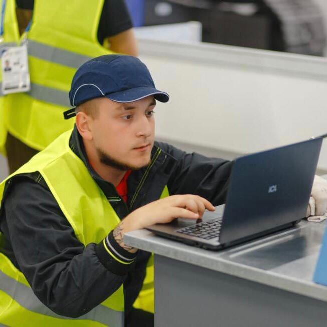 Подготовка к WorldSkills Kazan 2019