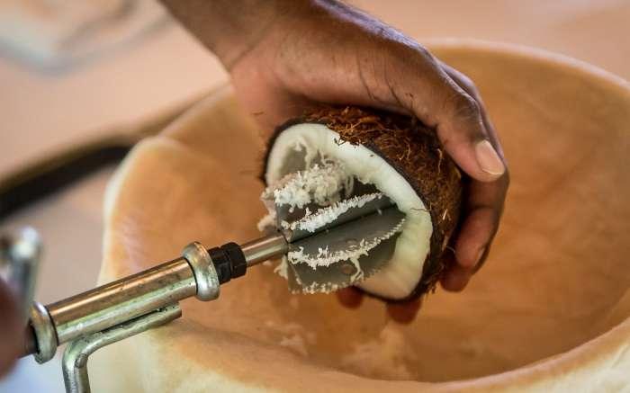 Кокосовая стружка — польза и вред, применение