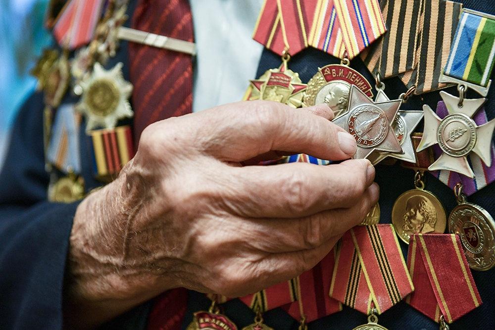 Ветераны Марий Эл получили единовременные выплаты ко Дню Победы