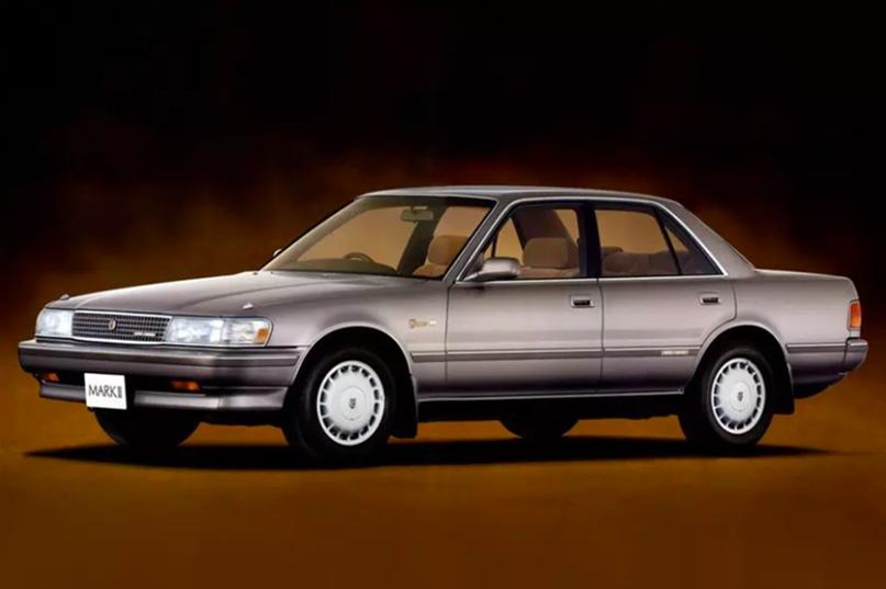 Какие машины пригоняли из-за границы в Россию в 90-х, изображение №8