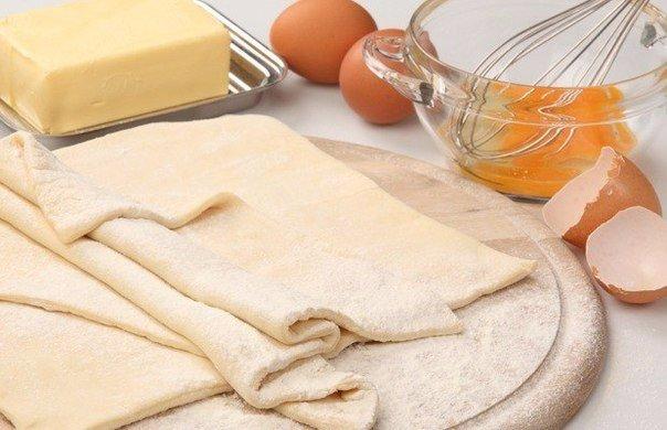🍴ТОП-7 видов теста, которые стоит научиться готовить!, изображение №3