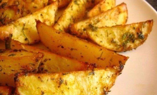 🍴ТОП-10 простейших и вкуснейших рецептов из картофеля, изображение №2
