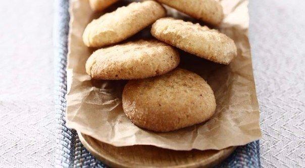 🍴ТОП-10 рецептов печенья, которое готовится 15 минут!, изображение №11