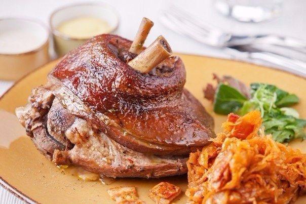 🍴ТОП-6 вкусных рецептов мясных блюд 🍖, изображение №5