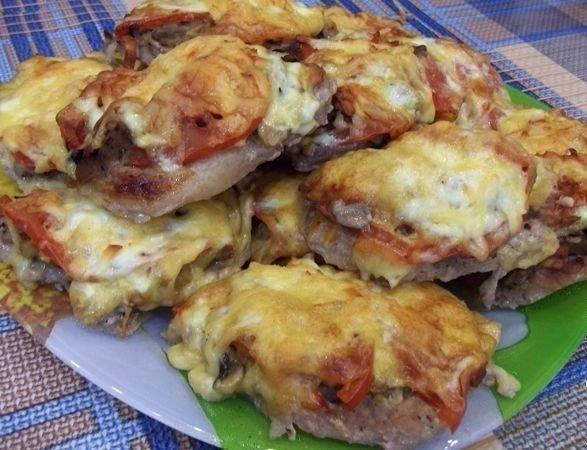 🍴ТОП-6 вкусных рецептов мясных блюд 🍖, изображение №7