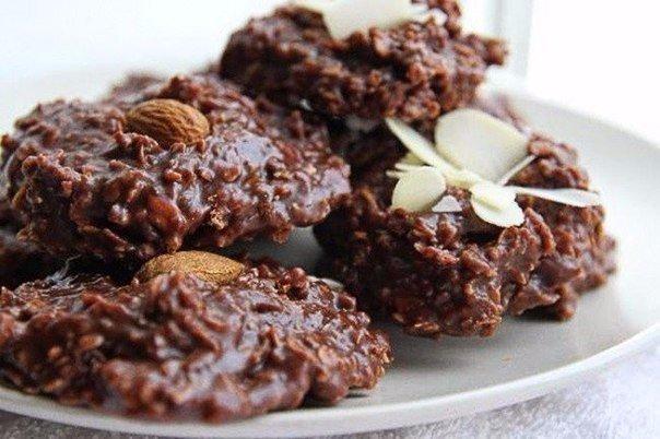🍴 ТОП-8 шоколадных десертов за 10 минут!, изображение №9