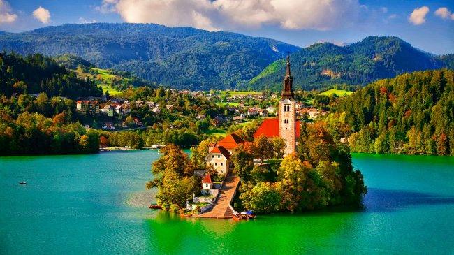 Интересные факты о Словении, изображение №8