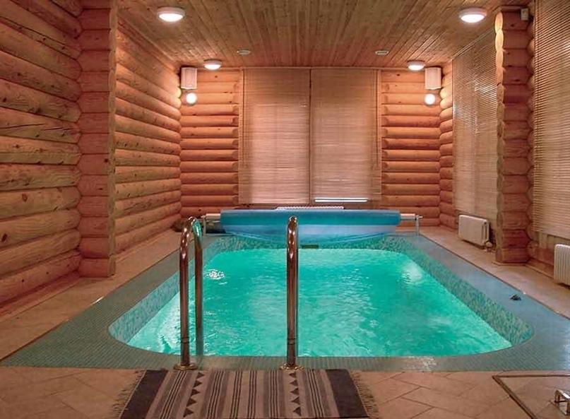 Как изготовить бассейн в своем доме, изображение №2
