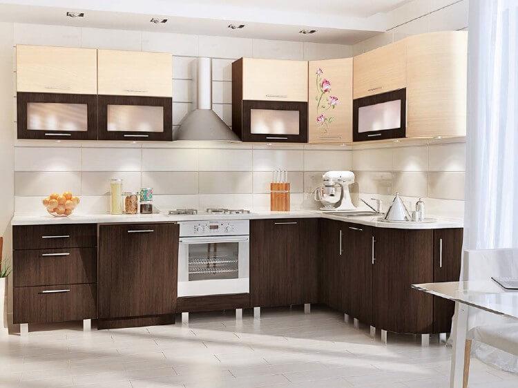 О выборе кухонного гарнитура, изображение №4