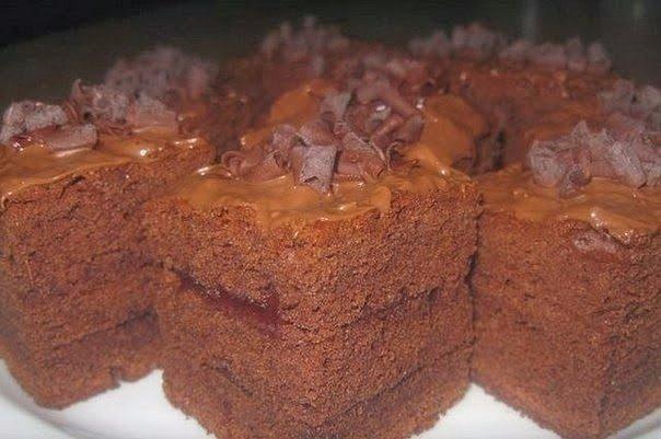 🍴 ТОП-6 рецептов шоколадных тортиков!, изображение №3