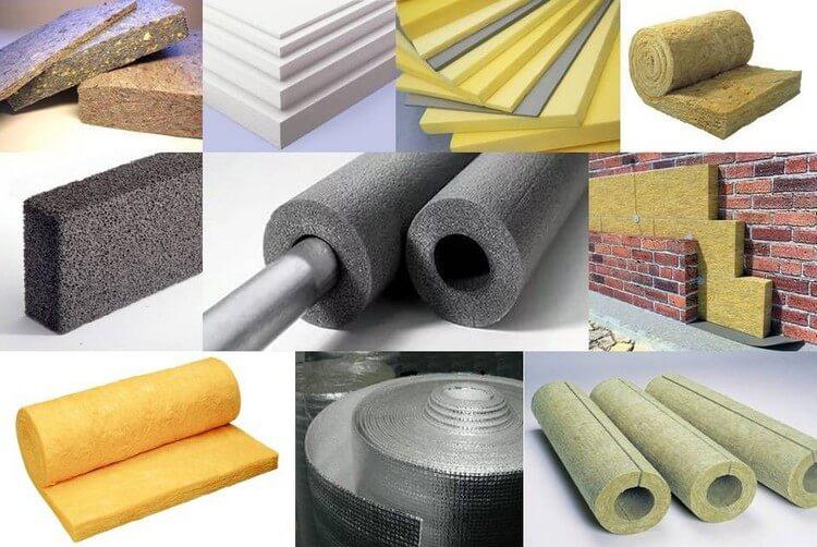Теплоизоляционные материалы, изображение №2