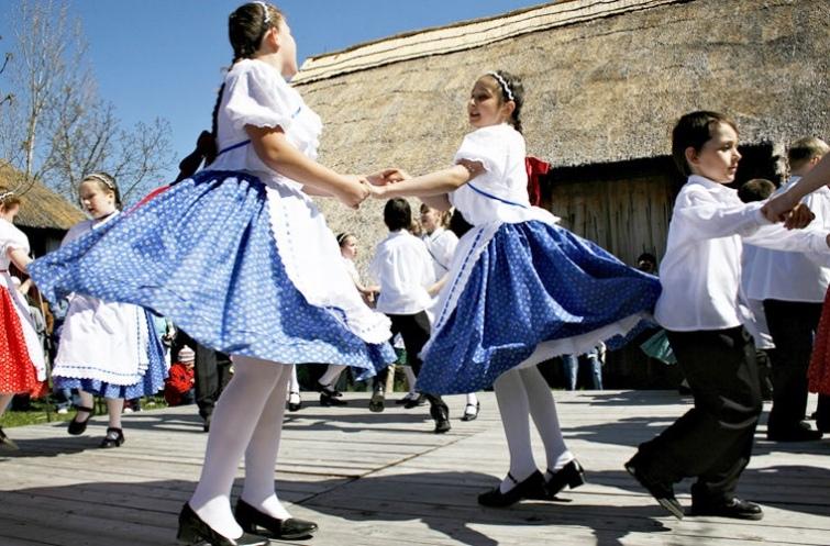 9 национальных особенностей жителей Венгрии, которые нам не понять, изображение №6