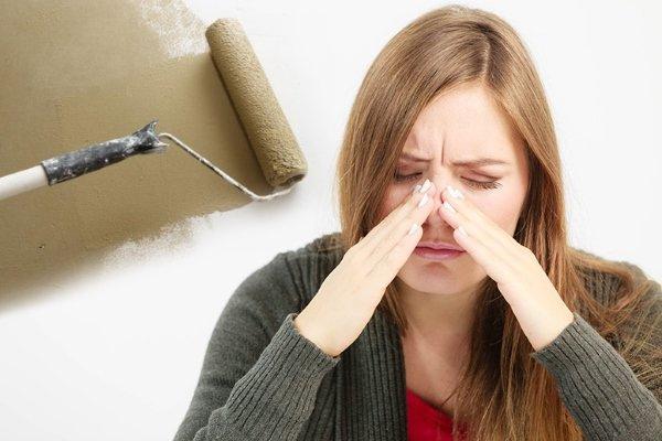 Как убрать запах краски в квартире?, изображение №2