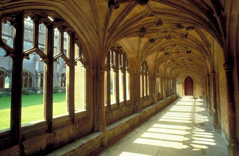 Путешествие по местам Гарри Поттера, изображение №9