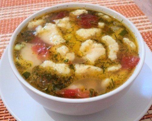 🍴ТОП-5 Супов для Вкусного обеда!, изображение №5