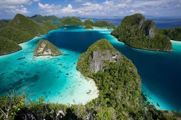Удивительные страны нашей планеты, изображение №2