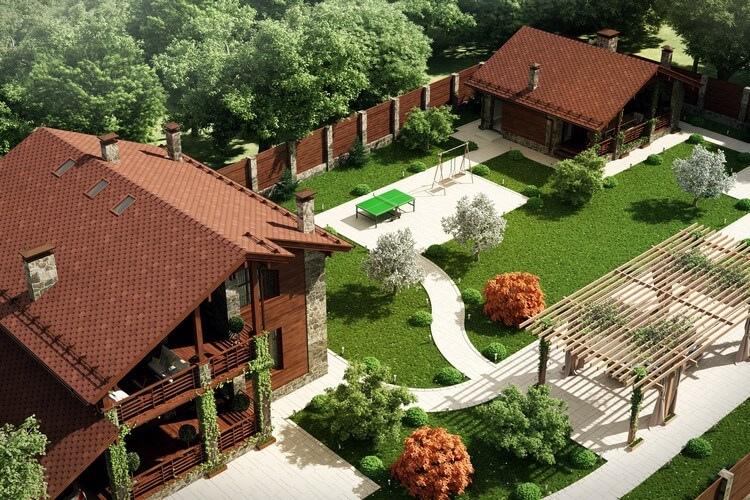 Выбор проекта дома, изображение №4