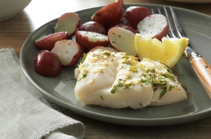 9 быстрых обедов, которые можно приготовить в микроволновке, изображение №10