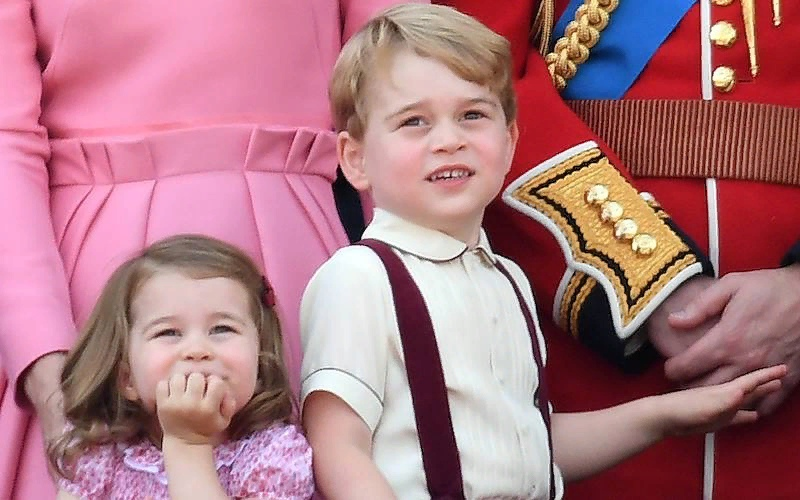 12 принципов королевского воспитания, изображение №2
