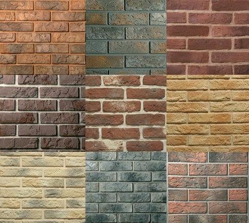 Разновидности решений для фасадов, изображение №1