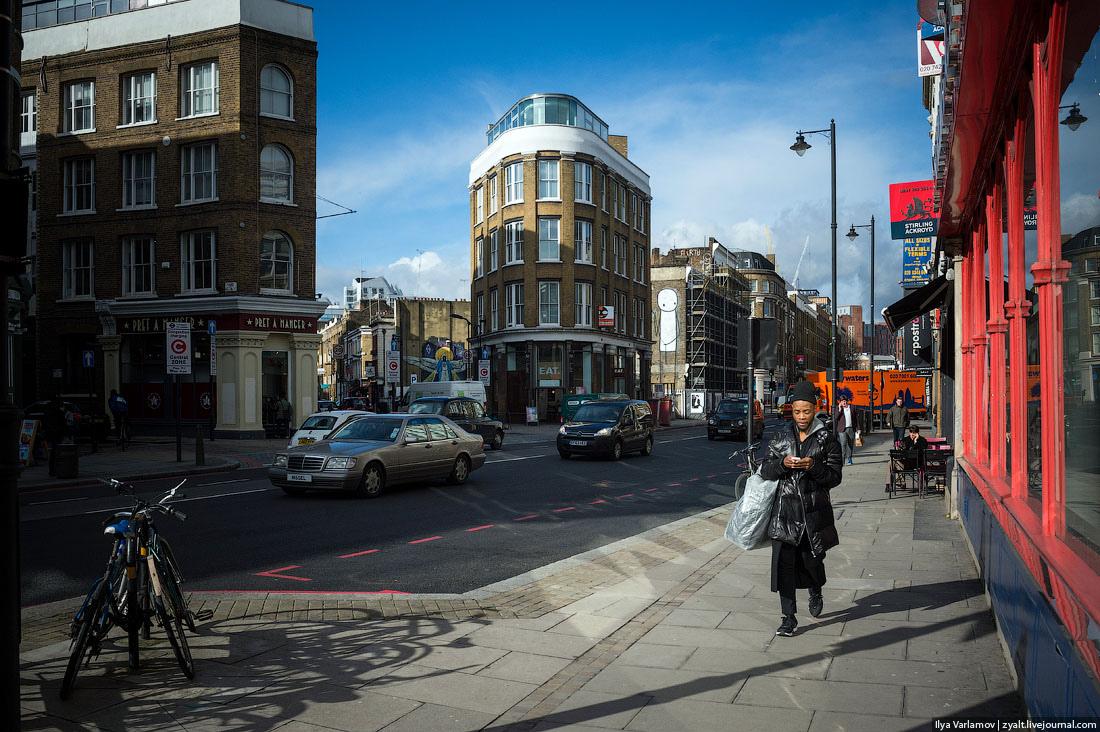Гуляем по Лондону, изображение №13