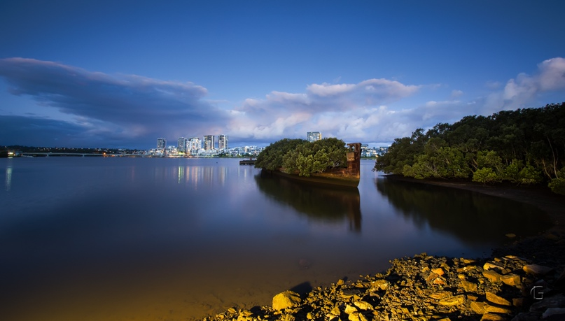 Корабль-призрак в Австралии, изображение №4