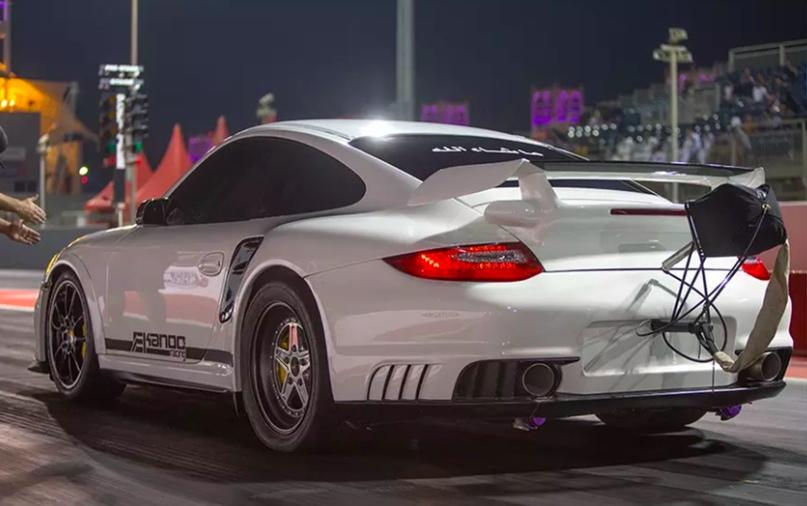 Самые мощные Porsche в мире, изображение №15