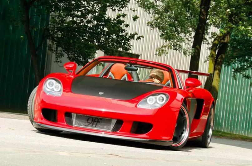 Самые мощные Porsche в мире, изображение №9