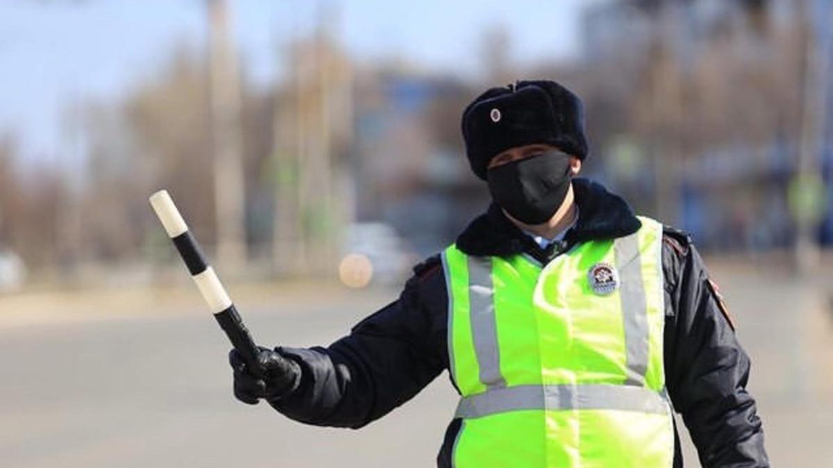 За выходные бойцы ГИБДД поймали почти 70 пьяных за рулем