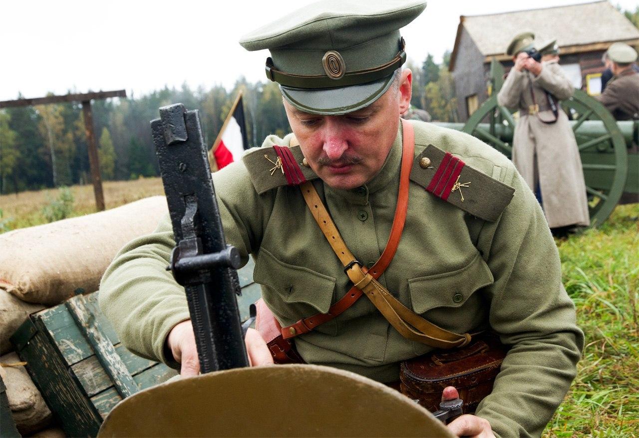 Игорь Стрелков (Гиркин) выступил с интересным заявлением (часть 3)