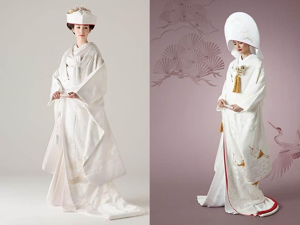 9tnPfkAMccY - Свадебные наряды японцев и кое что о свадебных традициях Японии