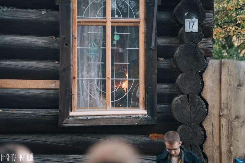 Пять самых старых деревянных домов Кирова, изображение №6