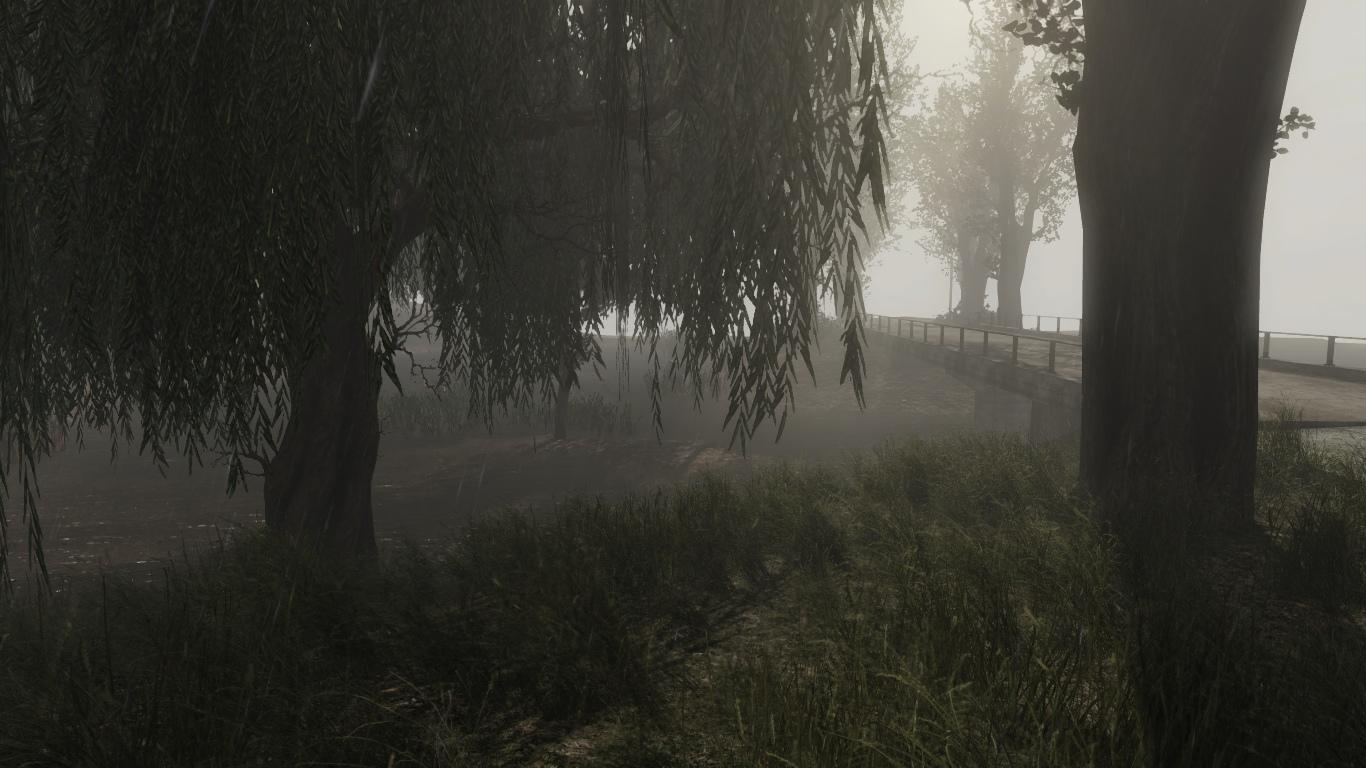 Новые скриншоты
